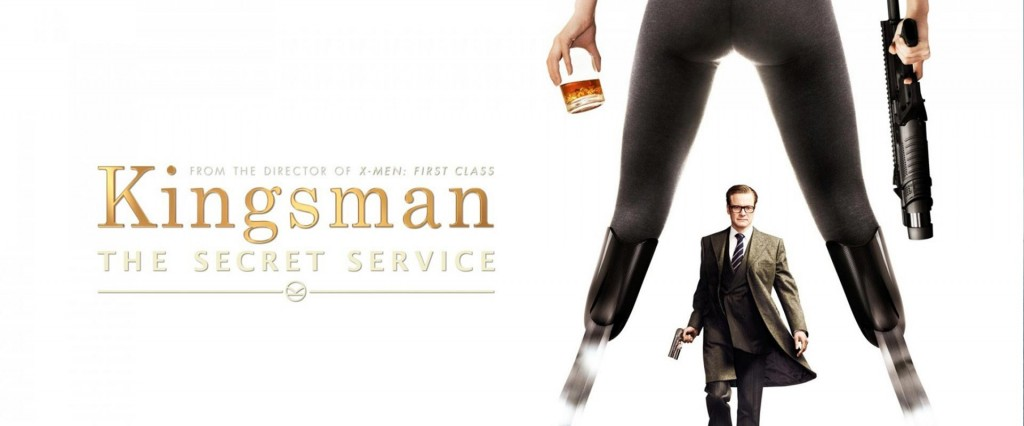 Kingsman / The Secret Service