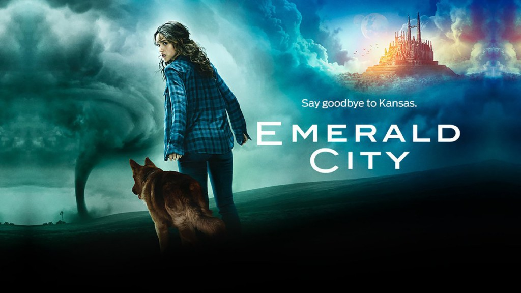 Emerald City 1x03 Espa&ntildeol Disponible